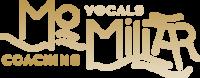 Mo Millar Logo